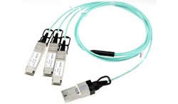 Direct attach & active optical cables