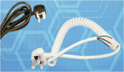 Powercords solutions